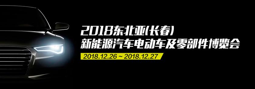 洁能魔方参加2018东北亚(长春)新能源汽车电动车及零部件博览会